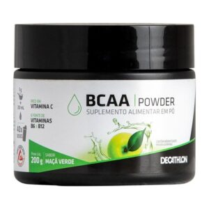 BCAA Powder Maça Verde 200g