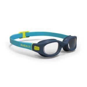Óculos de natação 100 SOFT Tamanho Pequeno Nabaiji