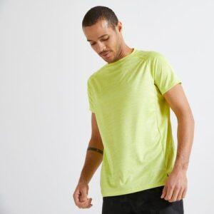 Camiseta masculina de Cardio Training FTS 120