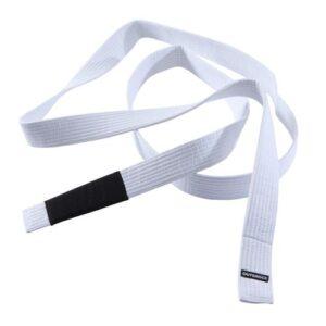 Faixa Graduação Jiu Jitsu Branca