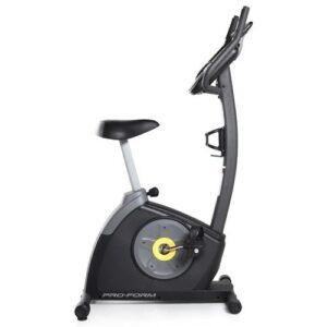 Bicicleta Ergometrica Vertical 300C - *Bicicleta Ergo Vert Proform 300