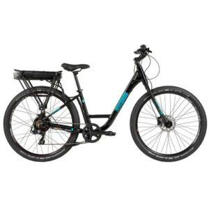 Bicicleta elétrica Caloi Easy Rider E-vibe - * CALOI E-VIBE EASY RIDER, M