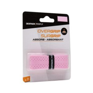 Overgrip Quickdry Perfly (1 unidade) - QUICKDRY OVERGIP X 1 RED, NO SIZE