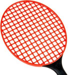 Raquete para Speedball Turnball Artengo - ARTENGO TURNBALL RACKET ORANGE, .
