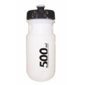 Garrafa de água para bicicleta 500 ml Btwin - *BIBIDA BTWIN 500ML, NO SIZE