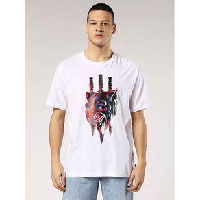 Camiseta Diesel T-Just-ZE