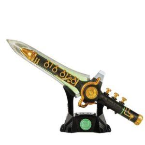 Acessório de Fantasia - Power Rangers - Adaga Pet Dragão - Hasbro