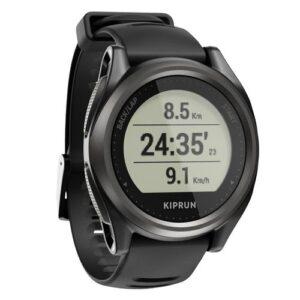 Relógio GPS Kiprun 550 - KIPRUN GPS 550 BLACK, NO SIZE