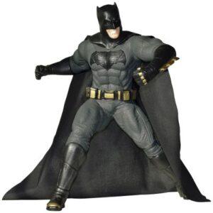 Boneco Articulado - 50 Cm - DC Comics - Liga Da Justiça - Batman - Mimo