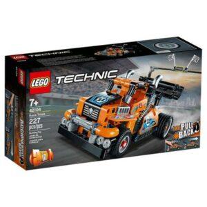 LEGO Technic - Caminhão de Corrida - 42104