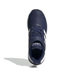 Tênis Infantil - RunfalconDark - Adidas - 26 Tênis Infantil - RunfalconDark - Adidas - 29