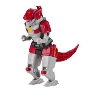 Figura de Ação - Power Rangers - Dino Megazord - Rex - Hasbro