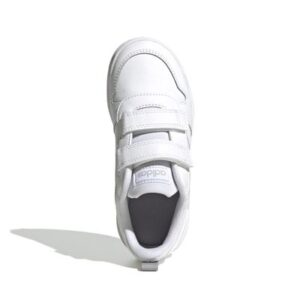 Tênis Infantil - Tensaurus - Branco - Adidas - 26 Tênis Infantil - Tensaurus - Branco - Adidas - 31