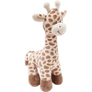 Pelúcia Básica - 40Cm - Girafinha - Buba