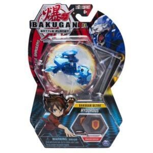 Figura de Batalha - Bakugan - Ultra Hydorous - Sunny