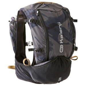 Mochila de hidratação Ultra Trail 15L
