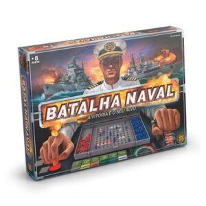 Jogo Batalha Naval - Novo - Grow