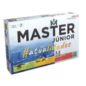 Master - Junior - Atualidades - Grow