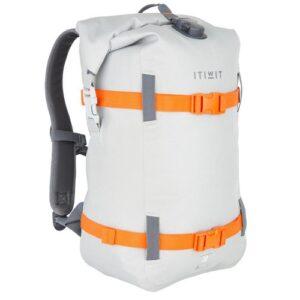 Mochila Estanque 20 L - Backpack waterproof20l    grey, .