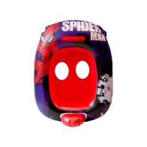 Bote Com Fralda - 66X54Cm - Spider Man - Etilux