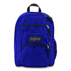 Mochila JanSport Big Student - Regal Blue