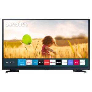 Smart TV Business 43 Polegadas Samsung LH43BETMLGGXZD Preta