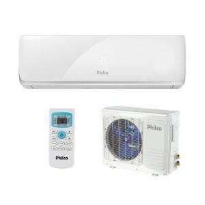Ar Condicionado Philco PAC24000FM9 24000 BTUs Frio Branco 220V