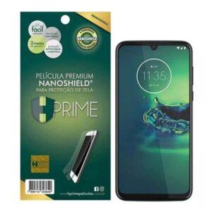 Película Premium Hprime Motorola Moto G8 Plus Nanoshield