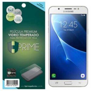 Película HPrime Vidro Temperado Samsung Galaxy J7
