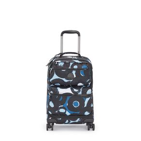 Mala Kipling City Spinner S - Estampada
