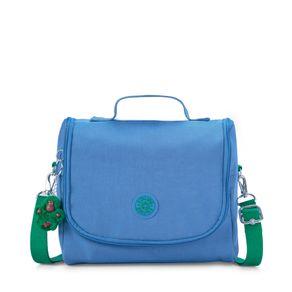 Lancheira Kipling New Kichirou - Azul