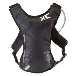 Mochila de hidratação para mountain bike XC Light - XC LIGHT WATER BAG, UNIQUE