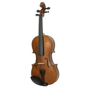 Violino 4/4 Estudante Completo Com Estojo - Violin 4/4