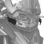 Protetor De Farol Policarbonato p/ Bmw F 750 850 GS Scam Spto438