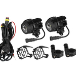 Motocicleta Led auxiliar nevoeiro Assemblie conduo da lampada do farol para a BMW R1200GS / Adv / F800GS