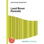 Land Rover Perentie