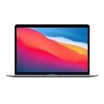 """Macbook Air MGN63BZ/A M1 8GB 256GB SSD 13"""" - Cinza Espacial"""