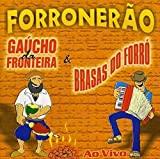 Forronerao Ao Vivo [CD]