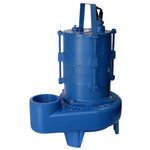 Bomba Submersível Para Drenagem E Esgotamento Dancor Ds 76-50 2 Cv Monofásica 220v