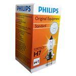Lampada Philips H7 Kia Carens 2.0 11 À 13 [farol Baixo]