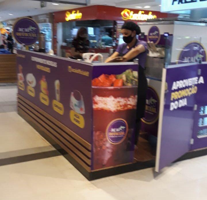 Açai Shopping Conjunto Nacional, 2 Piso, Comercio Brasilia
