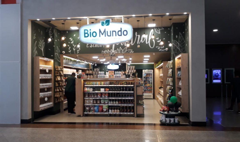 Bio Mundo Águas Claras Shopping, 1 Piso, Av. das Araucárias, Comércio Brasília