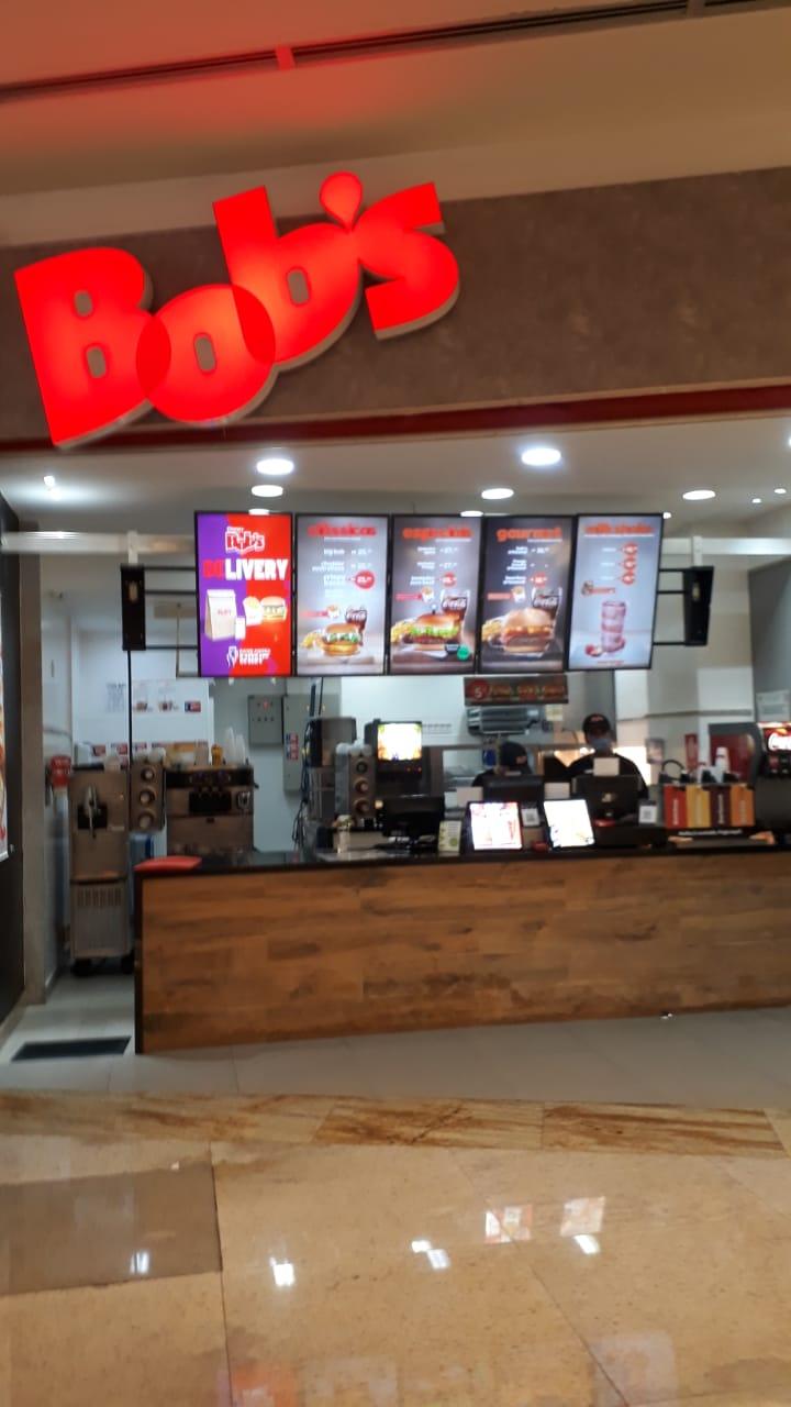 Bobs Águas Claras Shopping, 1 Piso, Av. das Araucárias, Comércio Brasília