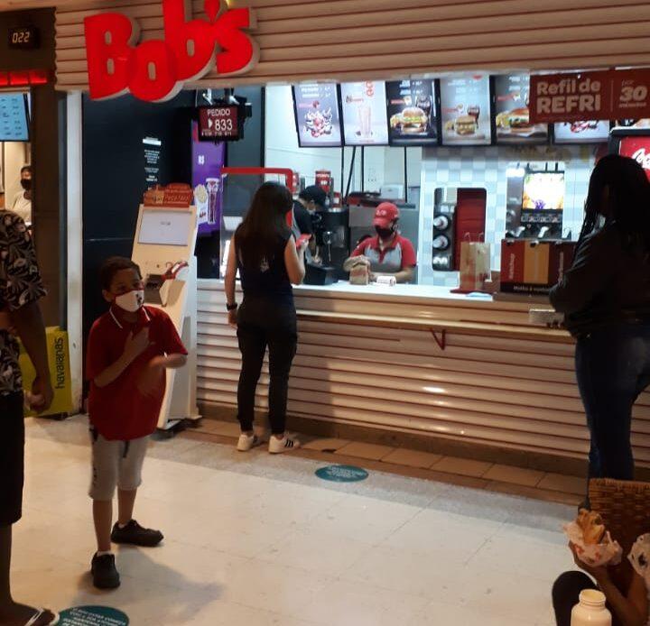 Bobs Shopping Conjunto Nacional, 2 Piso, Comercio Brasilia
