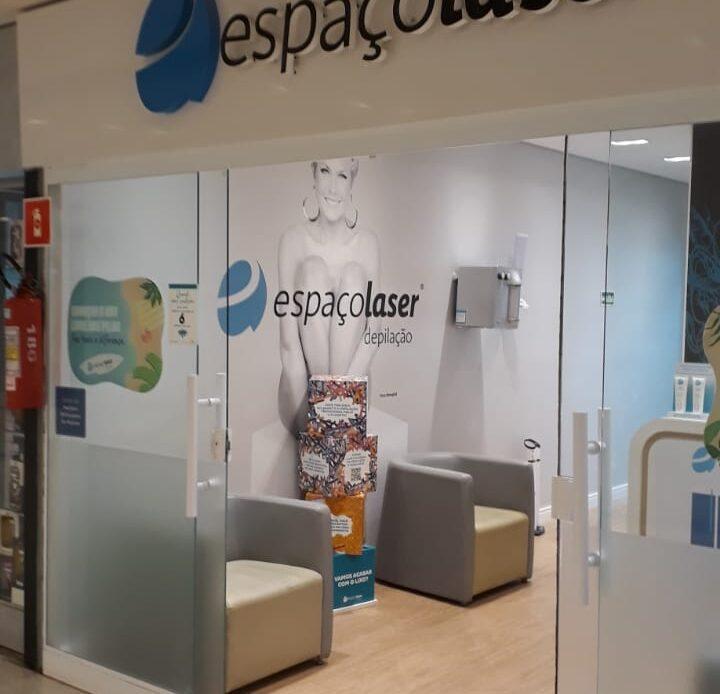 Espaço Laser Shopping Conjunto Nacional, 2 Piso, Comercio Brasilia