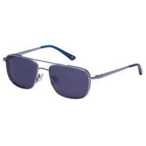 Óculos de Sol Tigor T. Tigre Masculino - Masculino-Azul