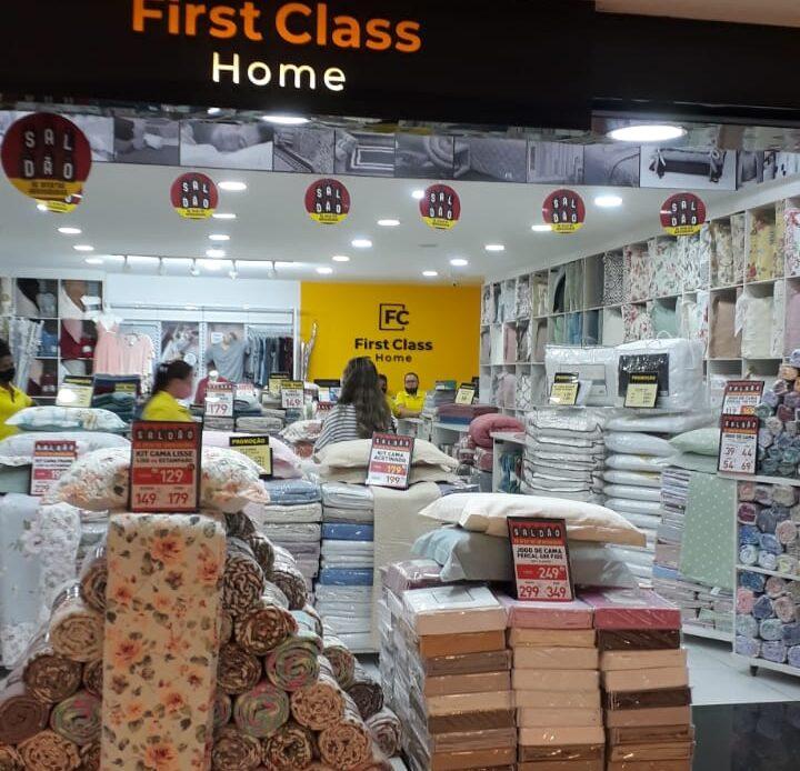 First Class Home Shopping Conjunto Nacional, 2 Piso, Comercio Brasilia