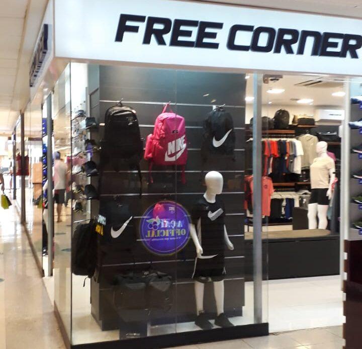 Free Corner Shopping Conjunto Nacional, 2 Piso, Comercio Brasilia