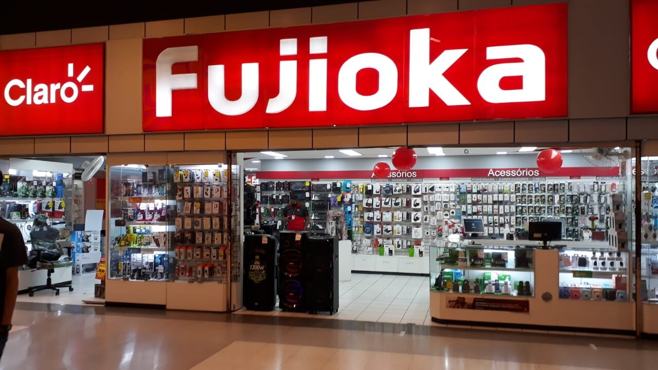 Fujioka Shopping Conjunto Nacional, 1 Piso, Comercio Brasilia