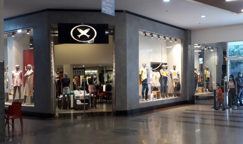 Hering Águas Claras Shopping, 1 Piso, Av. das Araucárias, Comércio Brasília